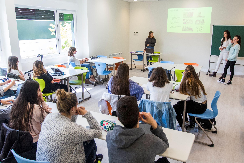 Máster Universitario en Atención a la Diversidad y Apoyos Educativos