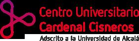 Logo del Centro Universitario Cardenal Cisneros